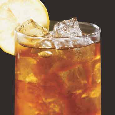 Lee's Famous Iced Tea